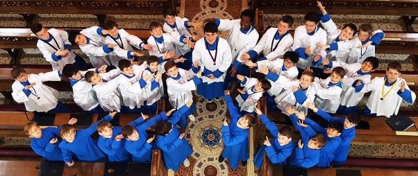 Full Choir Fun
